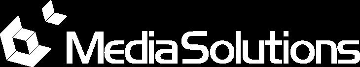 Media Solutions Logo