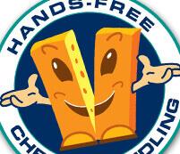 Een fris en clean webdesign voor Hendriks Hands-Free Cheese Handling