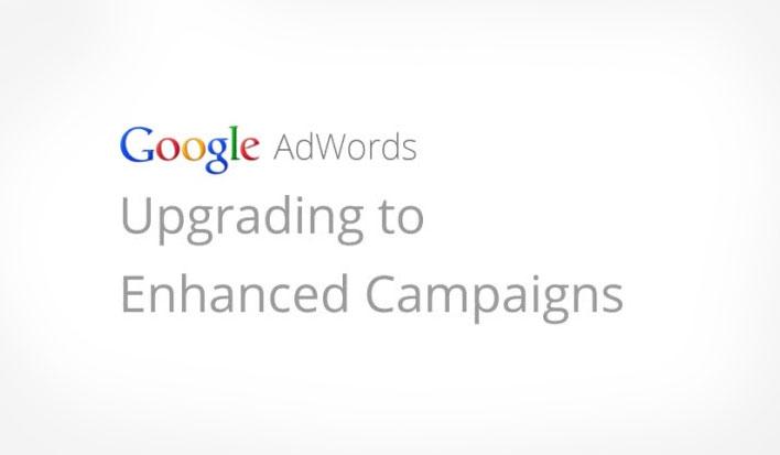 Grote update Google Adwords