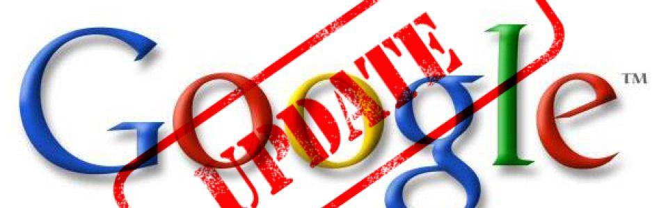 Update: Responsive webdesign hoger in Google