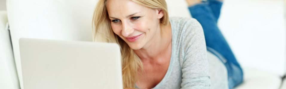 Internet zorgt voor meer bezoekers in winkel