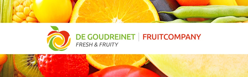 Welkom Goudreinet & Fruitcompany!