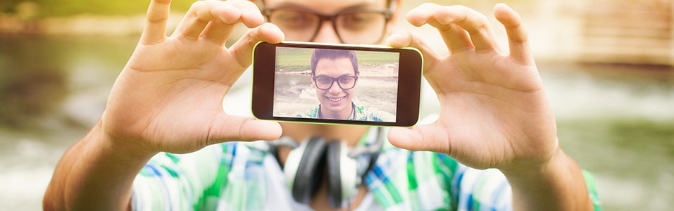 Betalen met je selfie