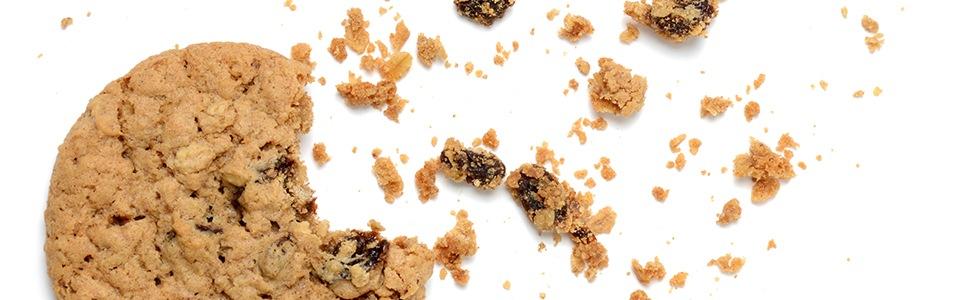 Stop met irritante cookiemeldingen