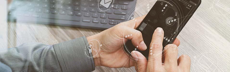 Is uw website mobiel vriendelijk?