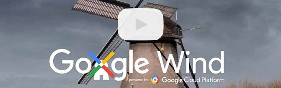 Introducing Google Wind