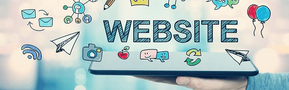 3 belangrijke punten voor een goede website