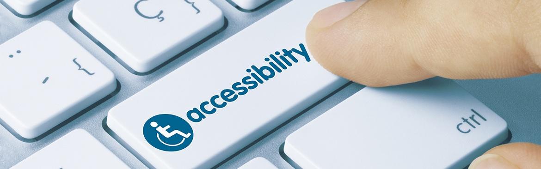 Voldoet jouw webwinkel aan de richtlijnen voor toegankelijkheid?