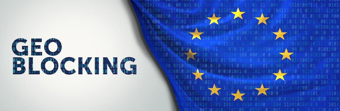 Geoblocking verordening gaat vandaag in.