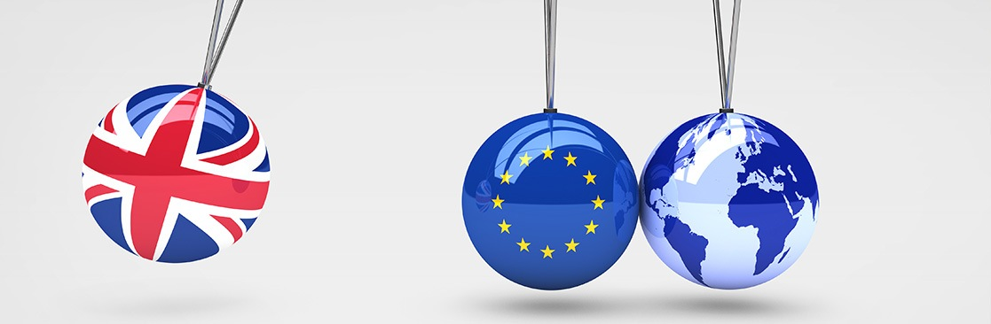 Brexit chaos nadelig voor webwinkels