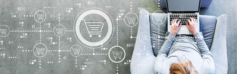 Europese webwinkels behalen recordomzet in NL