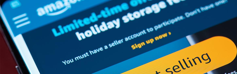 Amazon opent Nederlands filiaal