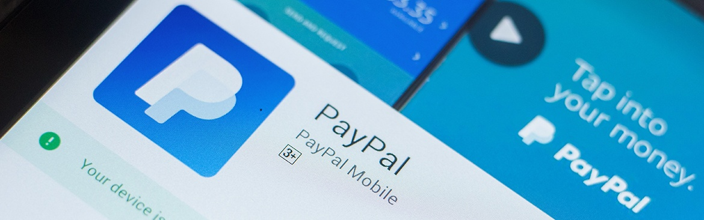 Pay Pal heeft beste kwartaal ooit.