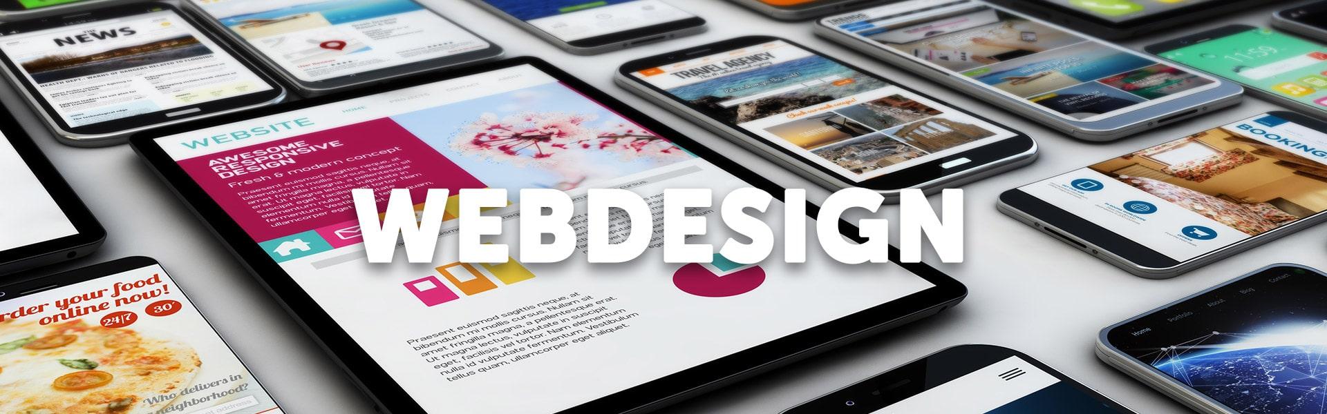 Hoe ziet jouw website eruit?